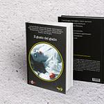 Copetina antologia Il Gusto del Giallo