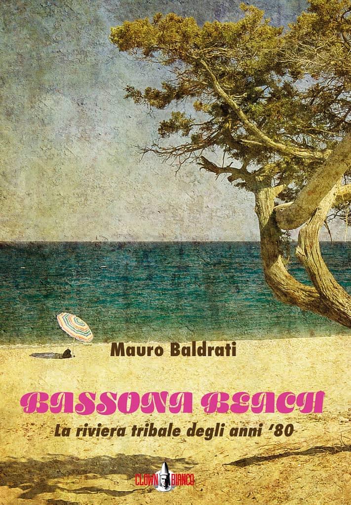 bassona beach libro cover