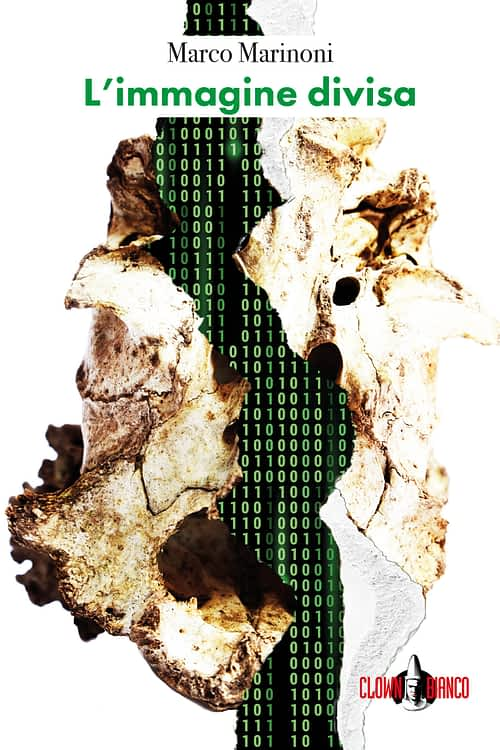 L'immagine divisa - Marco Marinoni