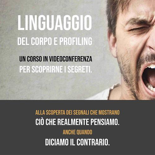 Linguaggio del corpo e profiling