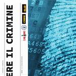 Copertina della brochure Scrivere il crimine