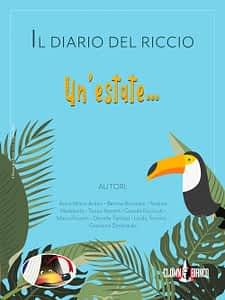 Il diario del riccio - rivista letteraria - n. 1