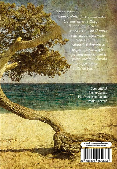 bassona beach libro back