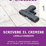 Scrivere il crimine Livello 2