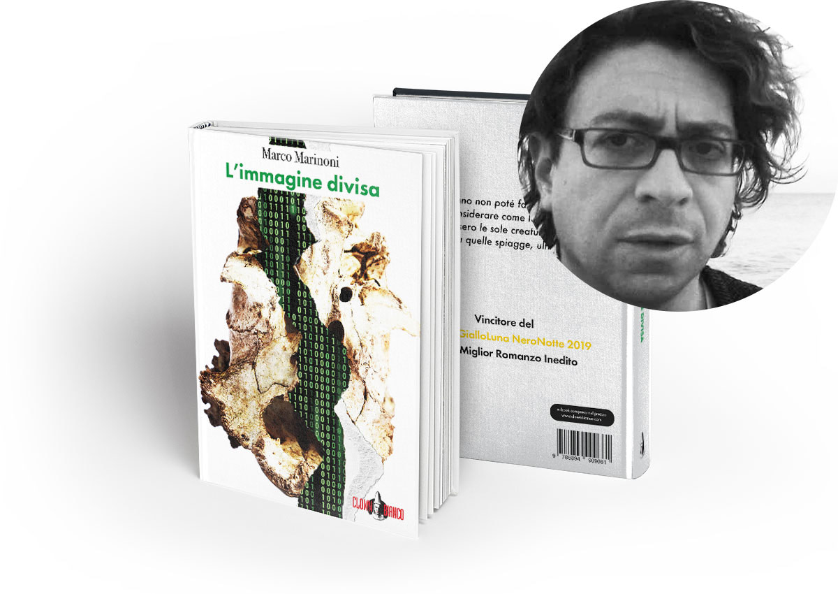 Immagine Divisa Marco Marinoni - Criminologo Damiano Danti