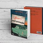 Gassman nell'armadio, romanzo di Andrea Rezzonico