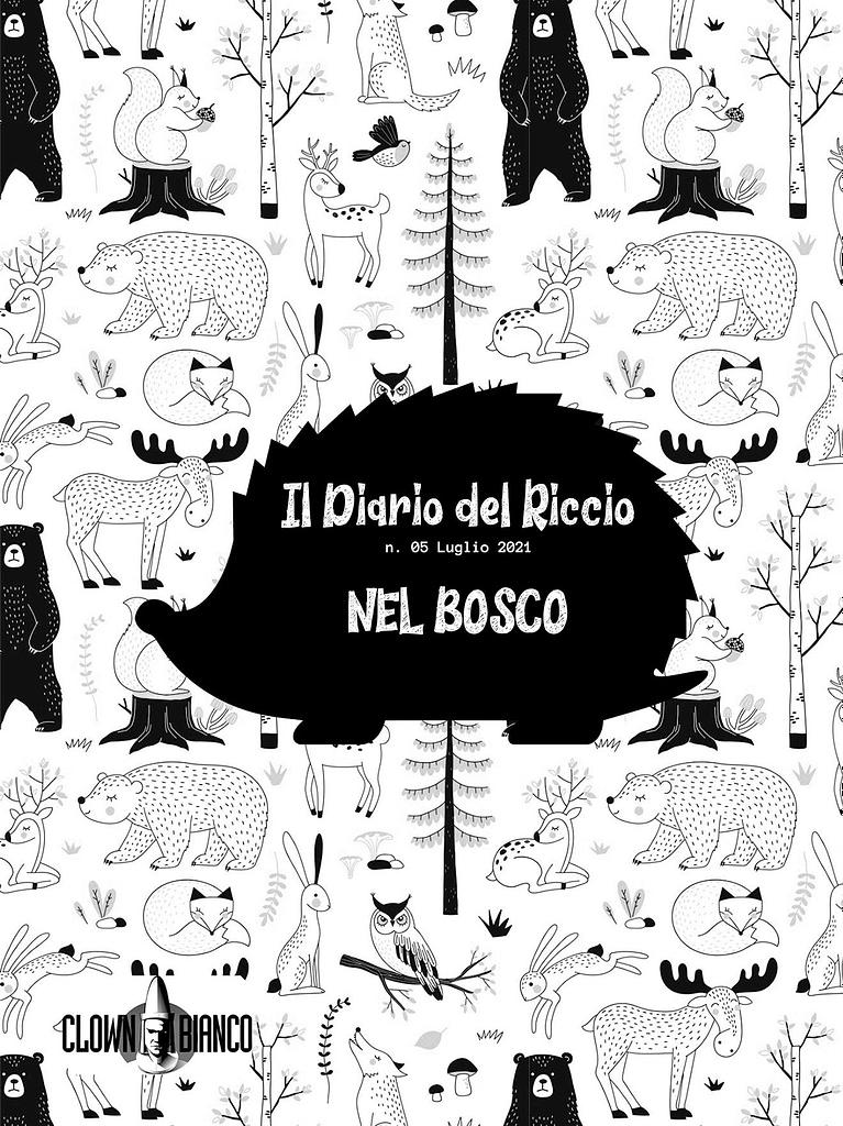 riccio 05 copertina
