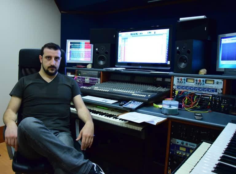 Marco Rosetti - Musicista e compositore