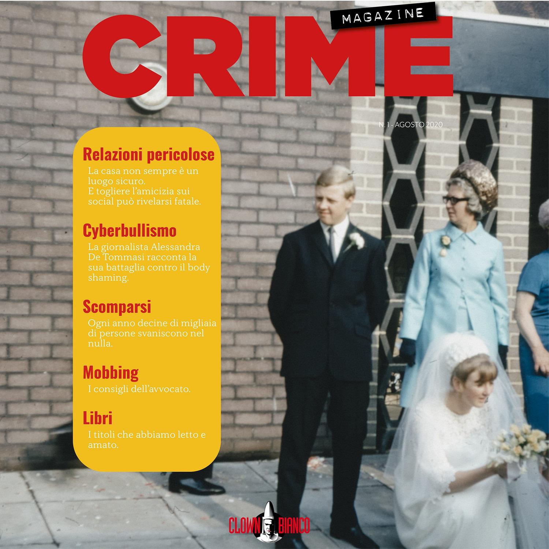 crime magazine quadrata