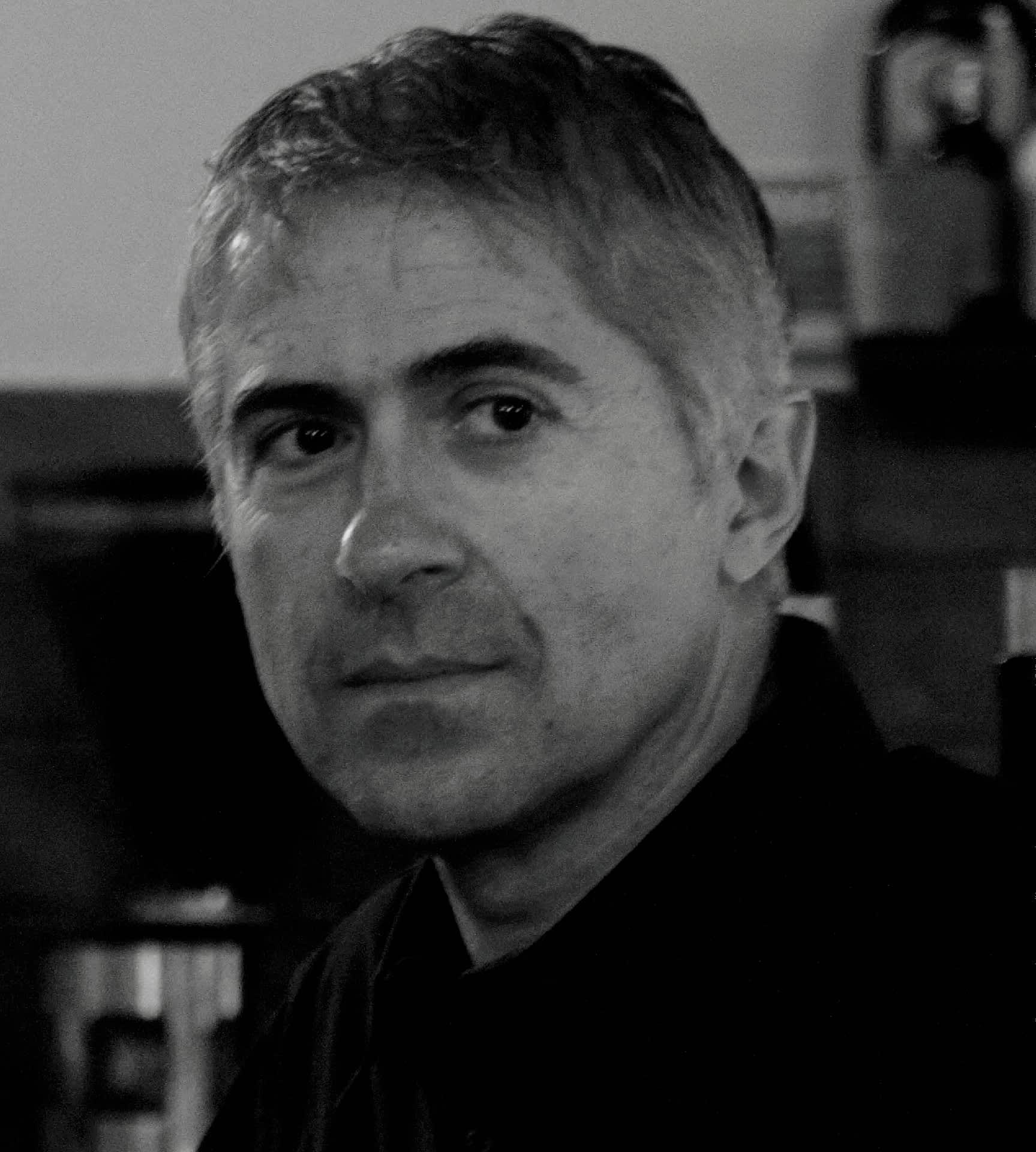 Stefano Mazzesi