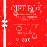 body language gift box