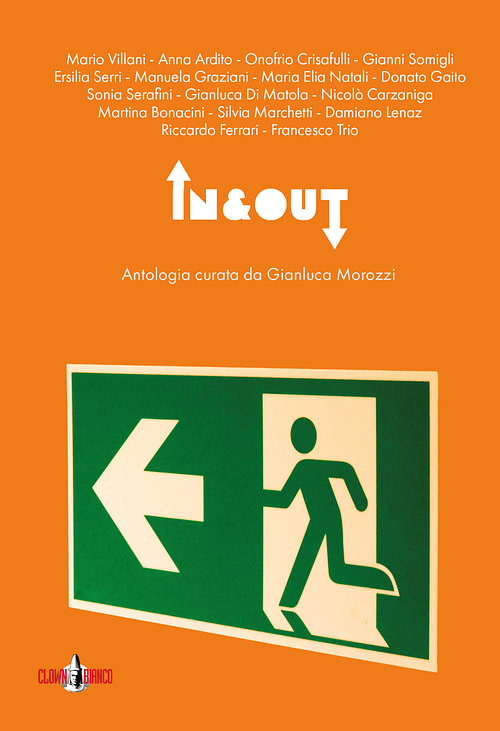 In&Out copertina fronte