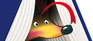 Logo della rivista Il Diario del Riccio